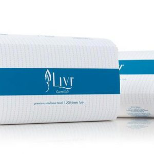 Premium Slimfold Paper Towels