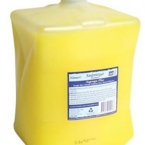Suprega Heavy Duty Soap - 4 Litre