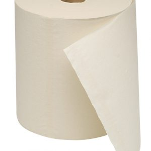 Auto Sense / Cut Paper Towels (White)
