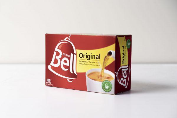Bell Tea - 100 Sachets