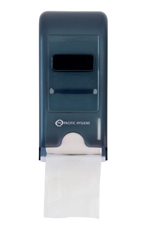 1 Ply 850 Sheet Toilet Rolls
