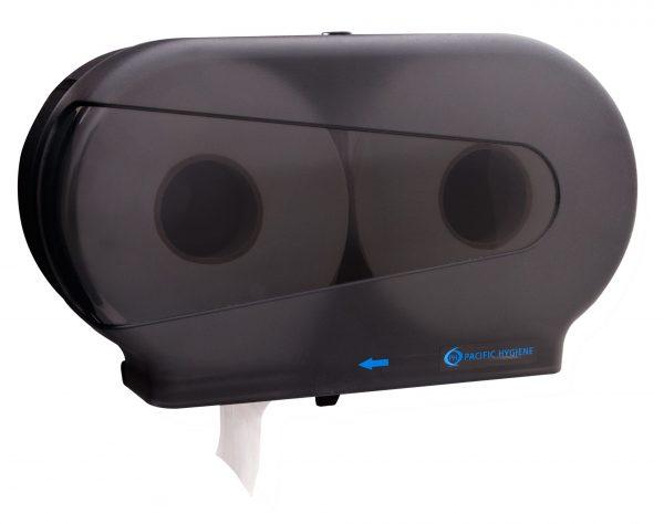 1 Ply Deluxe Jumbo Toilet Rolls