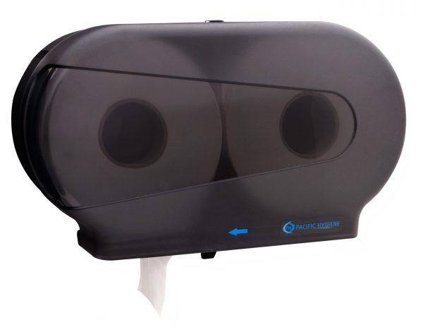 2 Ply Deluxe Jumbo Toilet Rolls