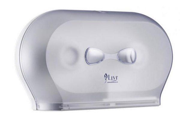 2 Ply 170 Metre Mini Jumbo Toilet Rolls