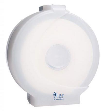 2 Ply Jumbo Toilet Rolls