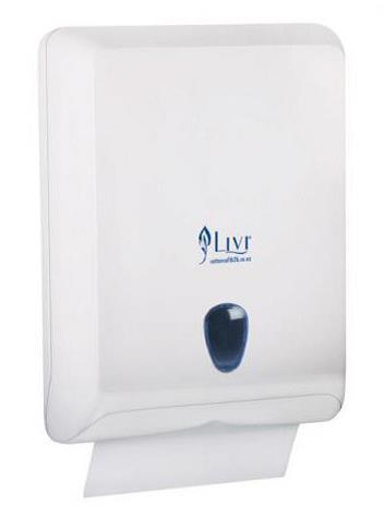 Premium Interfold Paper Towels