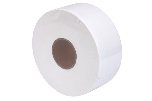 2 Ply Pacific Green Recycled Jumbo Toilet Rolls