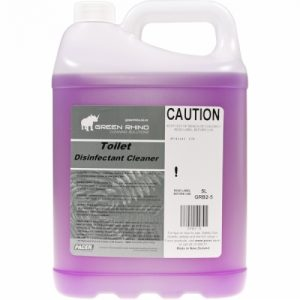 Toilet Disinfectant Cleaner - 5 Litre