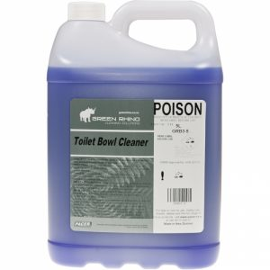 Industrial Toilet Cleaner - 5 Litre
