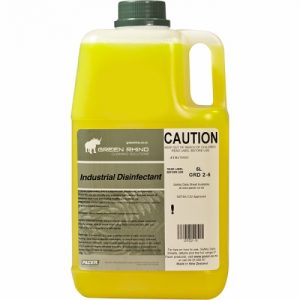 Industrial Pine Disinfectant - 5 Litre