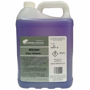 Kitchen Floor Cleaner - 5 Litre