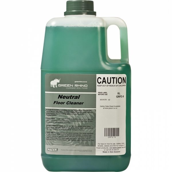 Neutral Floor Cleaner - 5 Litre