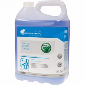Enviro Glass & Mirror Cleaner -5 Litre