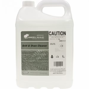 Grill & Oven Cleaner - 5 Litre
