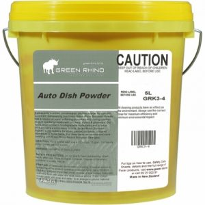 Dish Wash Powder - 4 Kg