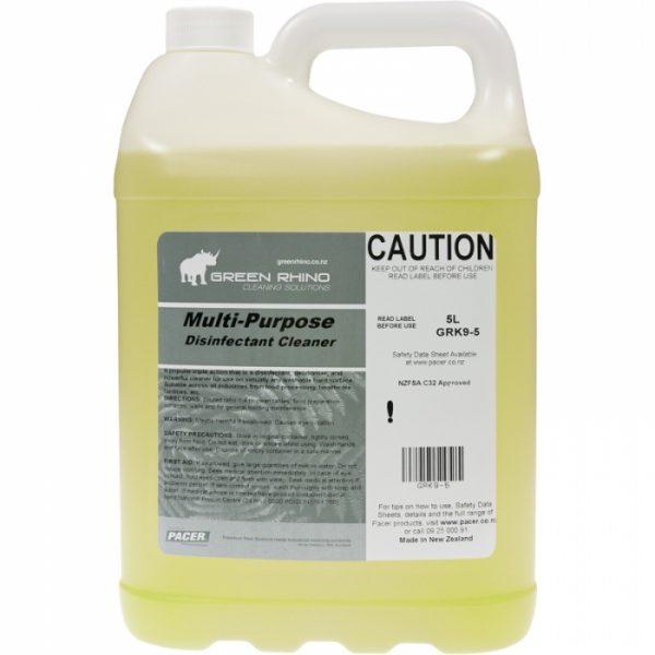 Multipurpose Disinfectant Cleaner - 5 Litre