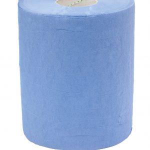 Automatic Paper Towel (Blue)