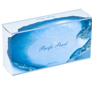 2 Ply Pacific Pearl Facial Tissues