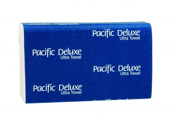 Pacific Ultra Deluxe Paper Towels